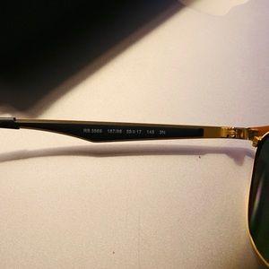 Ray-Ban Accessories - Ray ban sun glasses